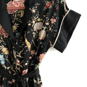 Japanese inspired jumpsuit from H&M